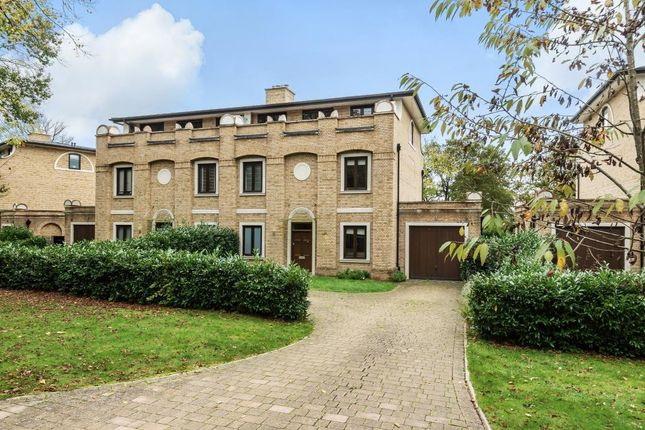 Thumbnail Detached house to rent in Clarence Park Crescent, Stanmore