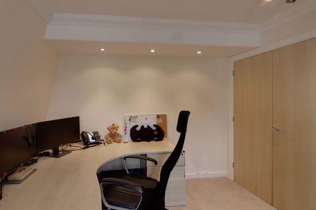 Bedroom 2 of Elizabeth House, Beaconsfield Road, Waterlooville PO7