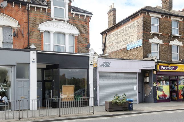 Thumbnail Room to rent in Hither Green Lane, Hither Green