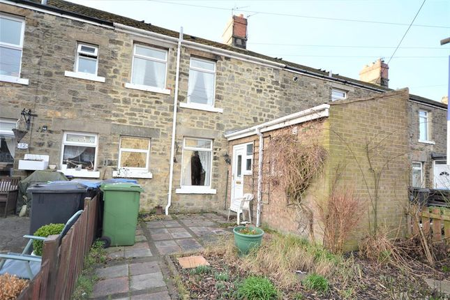 Thumbnail Terraced house for sale in Granville Terrace, Binchester, Bishop Auckland