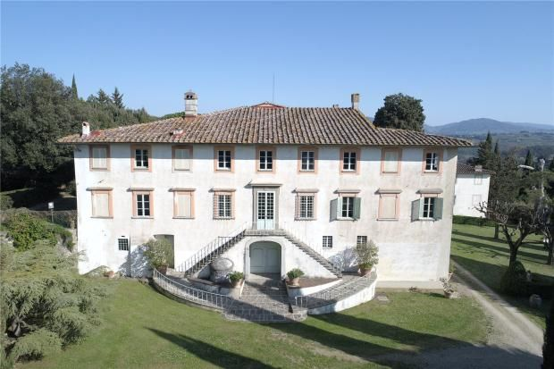 Picture No. 23 of Villa Il Moro, Impruneta, Tuscany, Italy