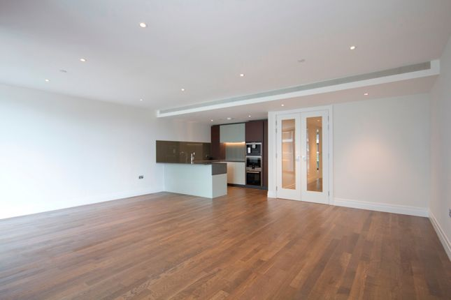 2 bed flat for sale in Riverlight Quay, London