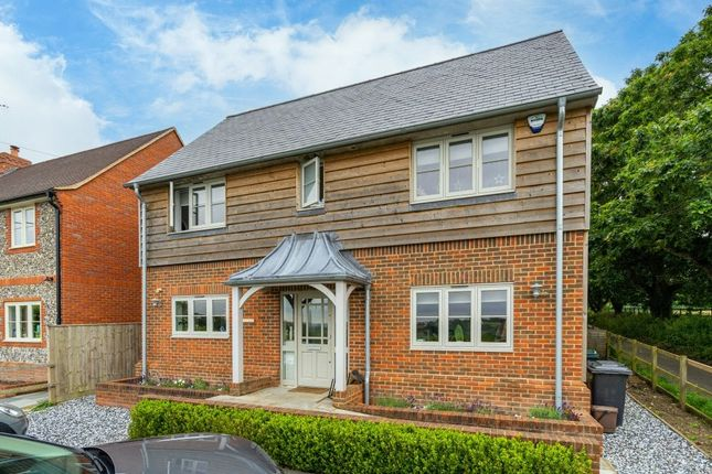 4 bed detached house to rent in Wood End, Medmenham, Marlow SL7