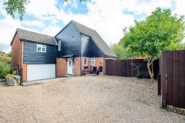 Thumbnail Detached house for sale in Winton Road, Farnborough, Orpington