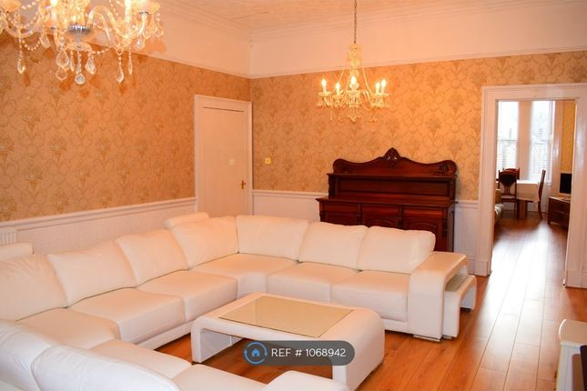 1 bed flat to rent in High Street, Elgin IV30