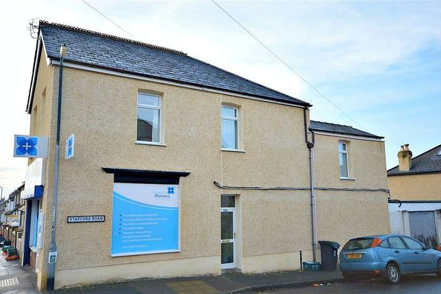 Thumbnail Flat to rent in Durham Road, Newport
