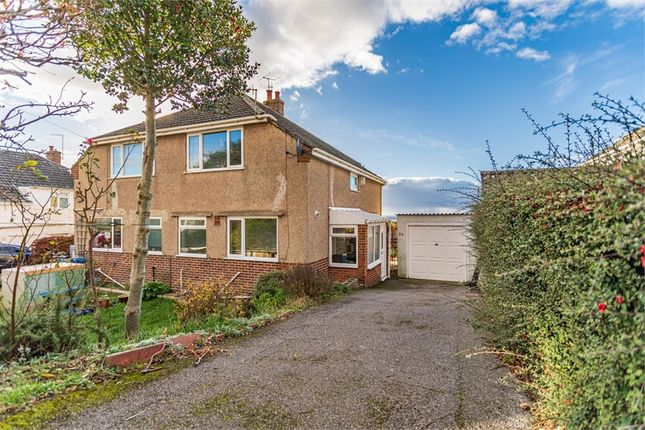 3 bed semi-detached house for sale in Haymoor Road, Poole, Dorset BH15