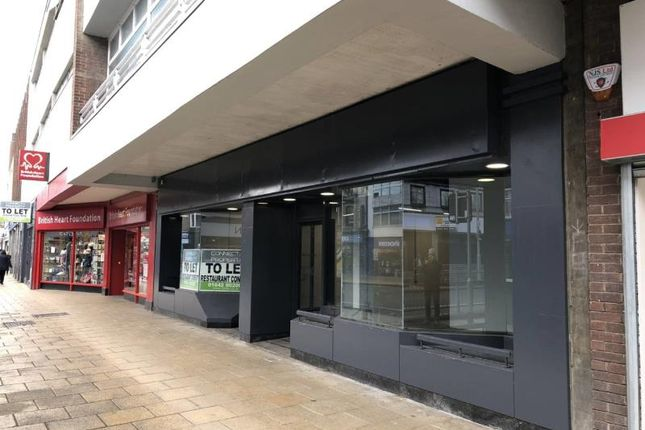 Thumbnail Retail premises to let in 65-67, Northgate, Darlington