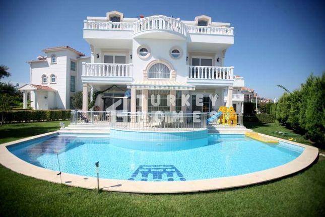 4 bed villa for sale in Antalya, Antalya, Turkey