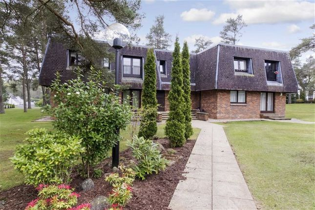 Thumbnail Flat for sale in 22, Glamis Court, Auchterarder