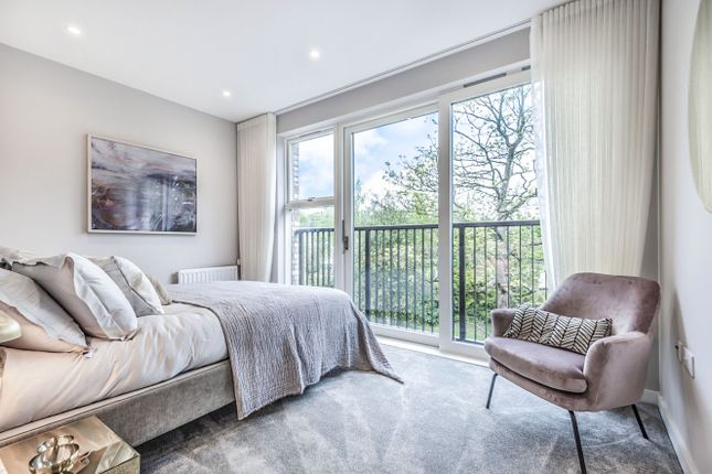 Thumbnail Terraced house for sale in Wells Park Road, London