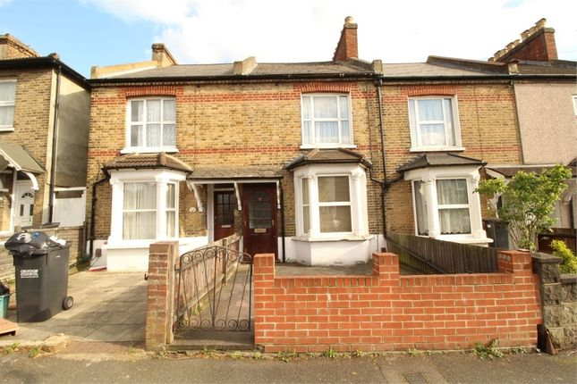 Thumbnail Terraced house for sale in Livingstone Road, Thornton Heath, Surrey