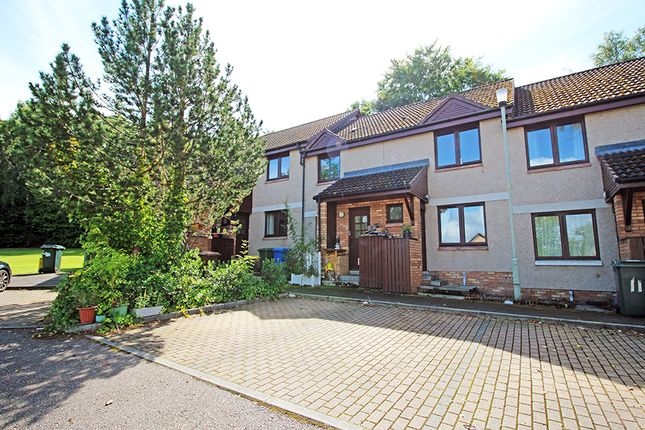 Thumbnail Flat for sale in Birchview Court, Inverness