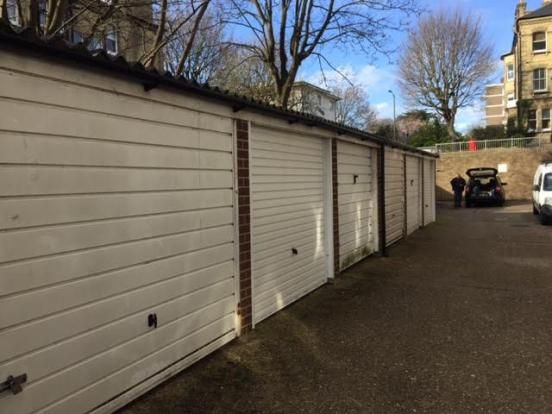 Thumbnail Parking/garage to rent in Marlborough Court 46-48, The Drive, Hove
