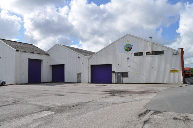Thumbnail Industrial to let in Glenfield Park, Blackburn
