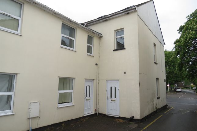 Thumbnail Flat for sale in Montpelier Mews, High Street South, Dunstable