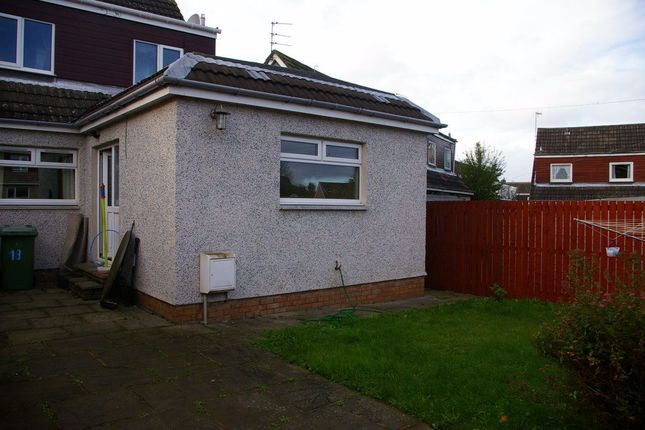 Thumbnail Detached house to rent in Whitehill Gardens, Musselburgh