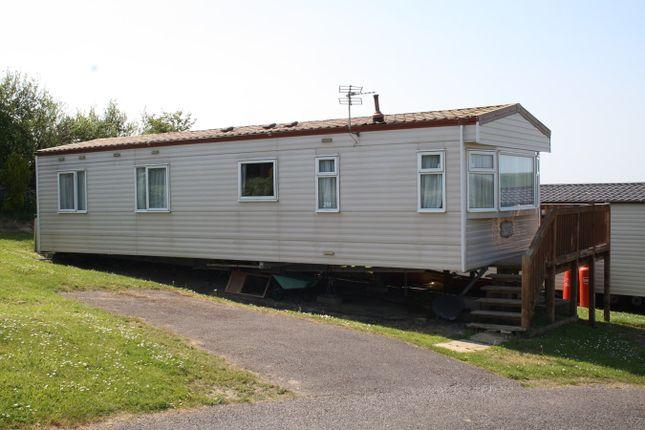 Property for sale in Popular Caravan Park, Holiday Caravan, Swanage