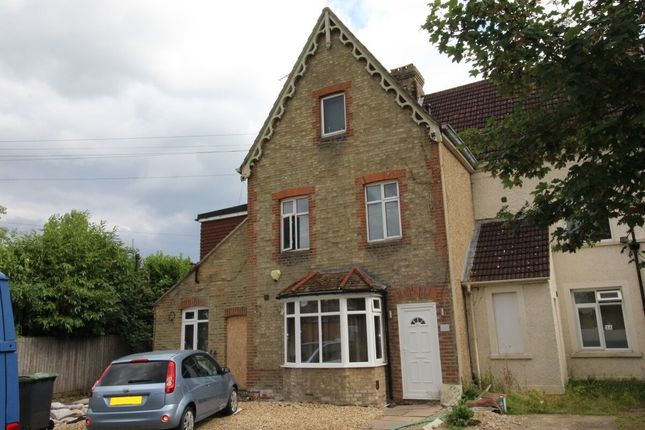 Thumbnail Detached house to rent in South Road, Englefield Green, Egham