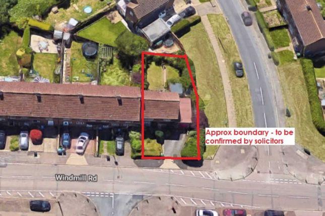 Thumbnail Land for sale in Windmill Road, Hemel Hempstead Industrial Estate, Hemel Hempstead
