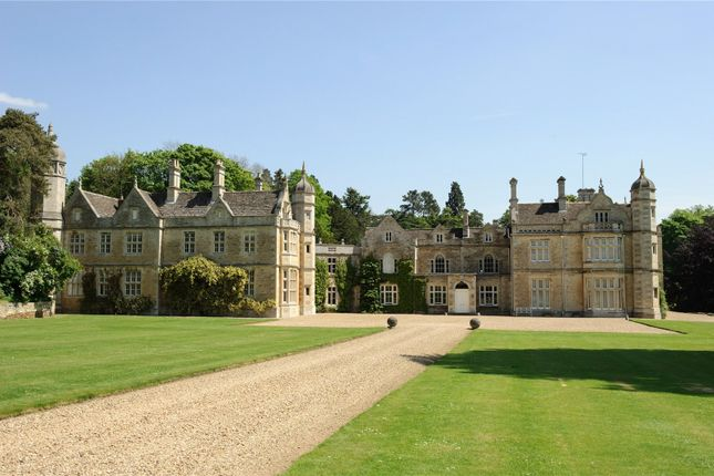 Thumbnail Property to rent in Exton Hall, Exton, Oakham, Rutland