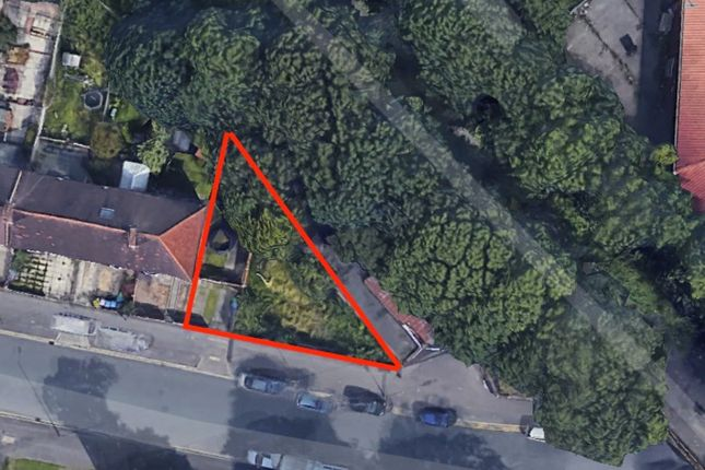 Thumbnail Land for sale in Broad Lane, Norris Green, Liverpool