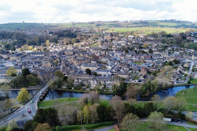 Bakewell Town Centre