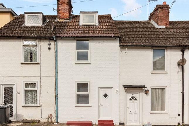 Terraced house for sale in Orchard Street, Maidstone, Kent