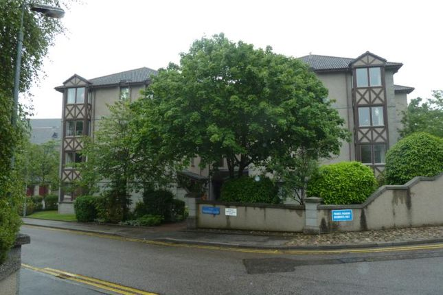 Thumbnail Flat to rent in Whinhill Gate, First Floor
