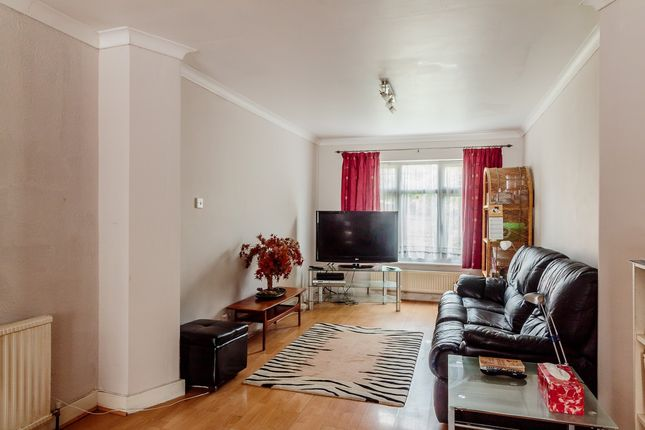 Thumbnail Semi-detached house for sale in Bullescroft Road, Edgware, London