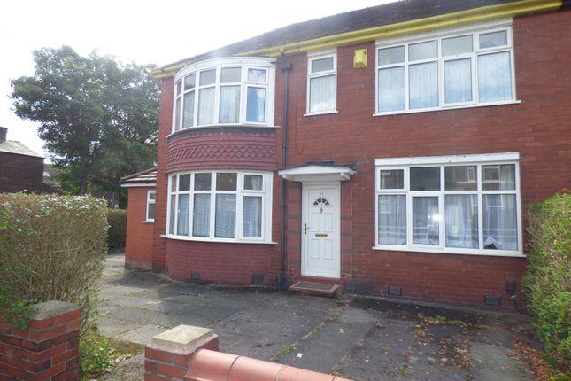 Egerton Road, Fallowfield, Manchester M14