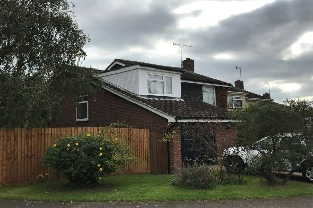 Thumbnail Property to rent in Harvey Road, Great Totham, Maldon