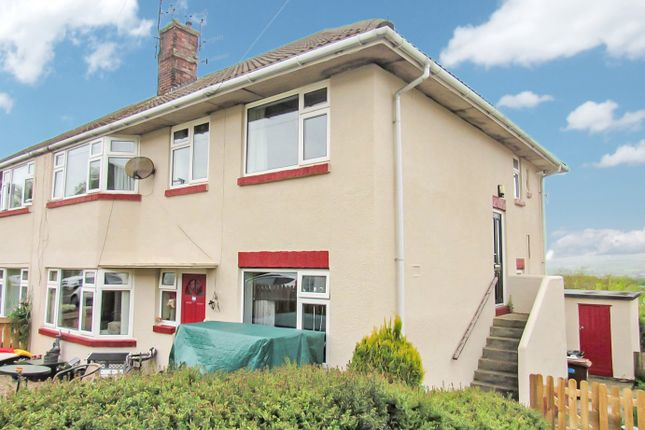 2 bed flat for sale in St. Johns Road, Hexham NE46