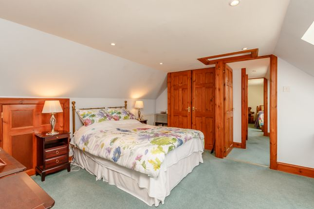 Thumbnail Detached house for sale in Knocknaha, Argyll