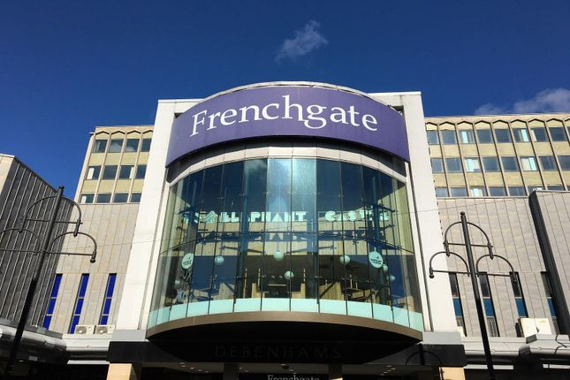 Thumbnail Retail premises to let in Frenchgate Centre, St Sepulchre Gate, Doncaster, South Yorkshire