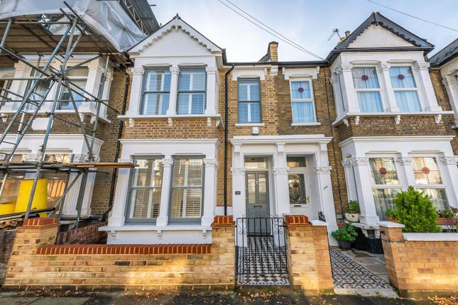 Thumbnail Terraced house for sale in Brookscroft Road, London