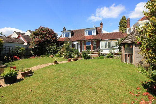 Thumbnail Detached house for sale in Douglas Crescent, Southampton