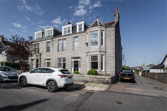 Thumbnail Flat for sale in Hammerfield Avenue, Aberdeen