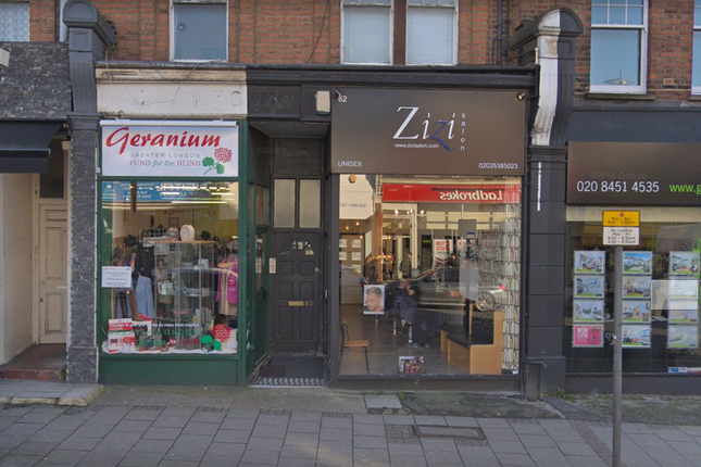 Thumbnail Retail premises for sale in Walm Lane, Willesden