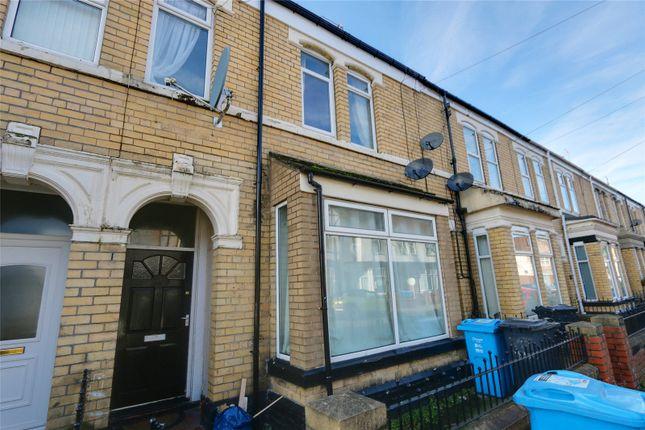 Thumbnail Flat for sale in Glencoe Street, Hull, East Yorkshire