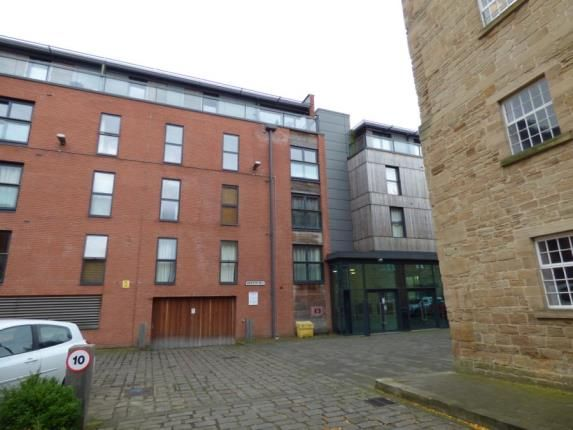 Thumbnail Flat for sale in Hebble Wharf, Navigation Walk, Wakefield, West Yorkshire