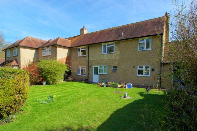 Thumbnail Semi-detached house for sale in Skirmett, Henley-On-Thames