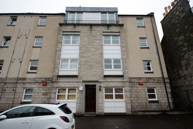 Thumbnail Flat for sale in Charles Street, Aberdeen