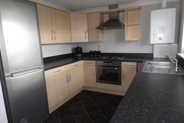 Thumbnail Flat to rent in Longleat Walk, Stockton-On-Tees