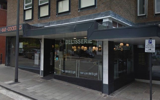 Thumbnail Restaurant/cafe to let in Buckingham Parade, Stanmore
