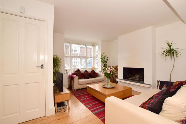 3 bed terraced house for sale in Morris Road, Lewes, East Sussex