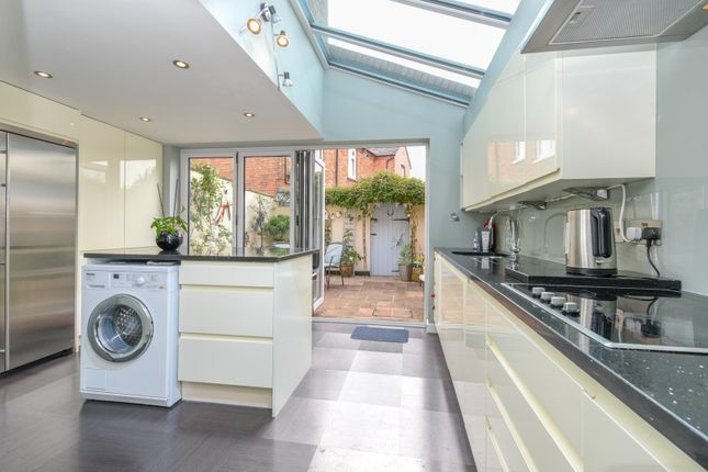 Thumbnail Terraced house for sale in West Street, Old Town, Stratford-Upon-Avon