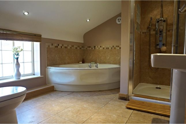 Family Bathroom of Downing Road, Whitford, Holywell CH8