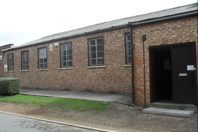 Unit 6E The Old Malthouse, Springfield Road, Grantham NG31