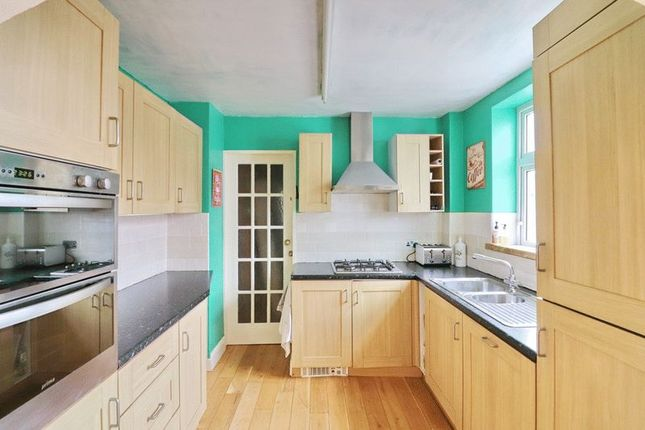 Dining Kitchen of Hazelhurst Road, Worsley, Manchester M28